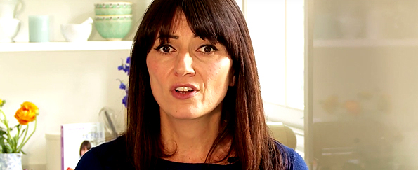 Davina McCall: My Favourite Smart Carb Ingredients