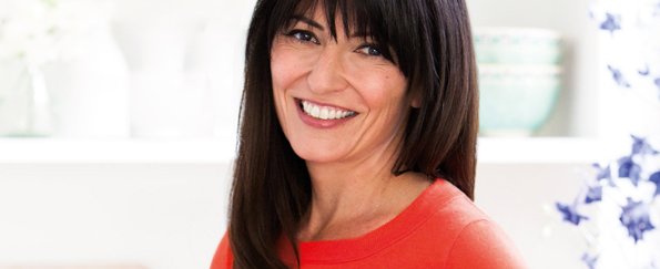 Davina McCall: How to Tell Your Smart Carbs From Your Dumb Carbs