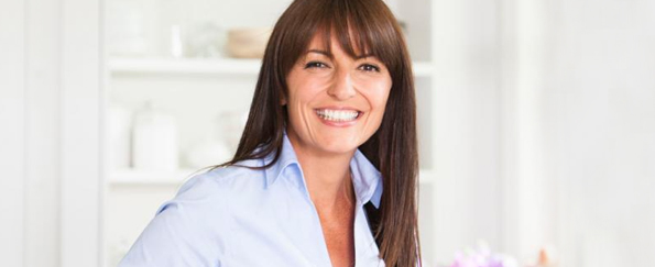 Davina McCall: An Exclusive Interview