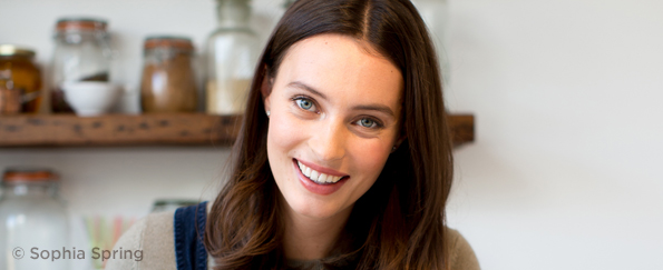 Competition! Win Dinner For You and 3 Friends at Deliciously Ella's the Mae Deli