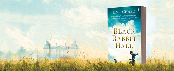 Fresh Talent: Black Rabbit Hall by Eve Chase