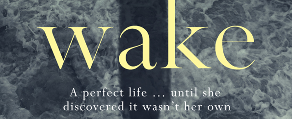 Fresh Talent: In Her Wake by Amanda Jennings