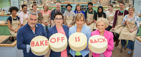 The Great British Bake Off - First Impressions of the Contestants 2015