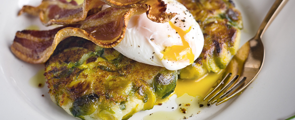 Gordon Ramsay: Bubble and Squeak Cakes Recipe