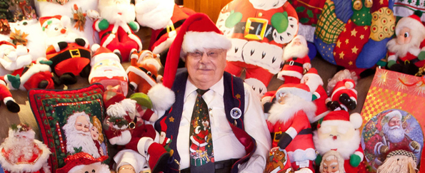 Guinness World Records Top 10 Christmas Records
