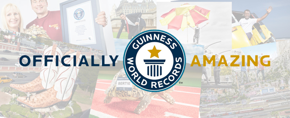 The History of Guinness World Records™