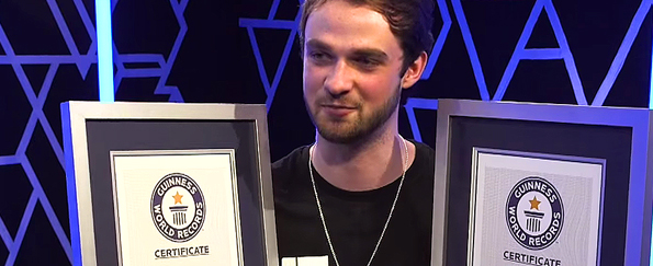 Guinness World Records™: Top Youtube Records