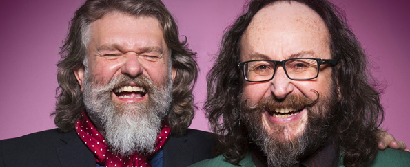 Read an Extract from The Hairy Bikers Blood, Sweat and Tyres: The Autobiography