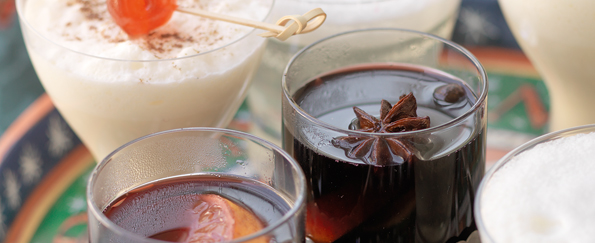 The Hairy Bikers: Best Ever Mulled Wine Recipe