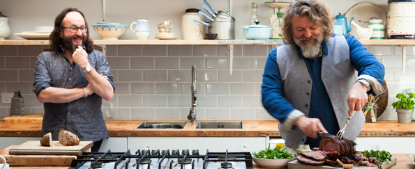 The Hairy Bikers' Top Tips for Getting the Best out of Meat