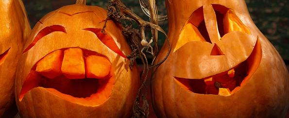 Halloween Children's Books Quiz
