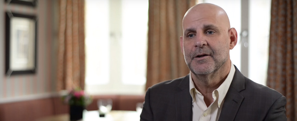 Harlan Coben: What Motivates Me to Write