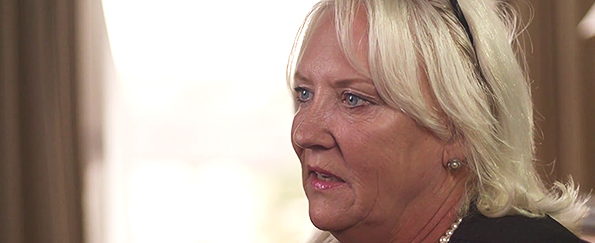 WHSmith Presents: Martina Cole on Betrayal (Exclusive Interview)
