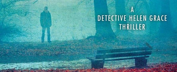 M. J. Arlidge Introduces Detective Inspector Helen Grace