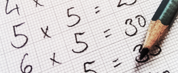 How to Help your Child with Maths Homework