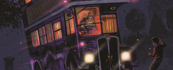 17 Things We Want to See in Jim Kay's Illustrated Edition of Harry Potter and the Prisoner of Azkaban