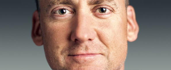 Ian Poulter: An Exclusive Q & A