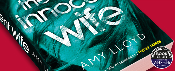 Richard And Judy Introduce Innocent Wife By Amy Lloyd