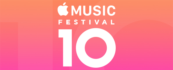 Win Tickets To The 2016 iTunes Festival!