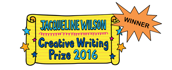 The Jacqueline Wilson Creative Writing Prize 2016: The Winning Story!