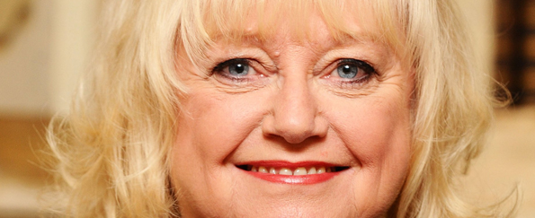 Judy Finnigan on Cornish Charmers