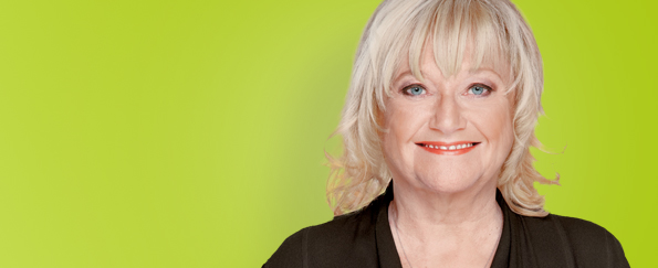 Judy Finnigan: Q & A on I Do Not Sleep
