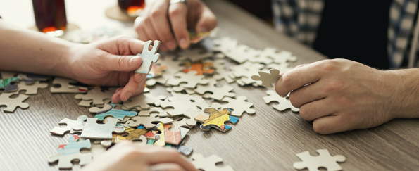 5 People Who Took their Jigsaw Obsession to the Next Level