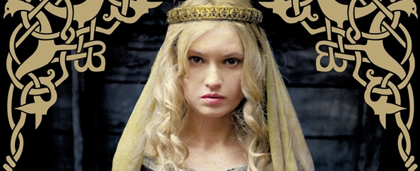 Joanna Courtney: The Queens of 1066