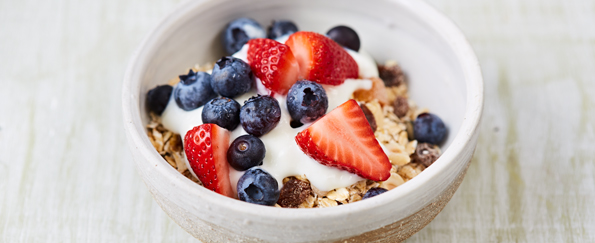Jamie Oliver: DIY Oaty Fruity Cereal Recipe