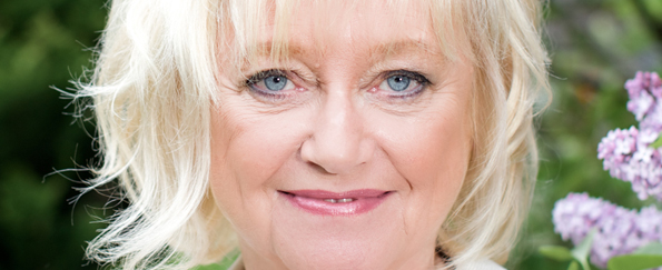 Judy Finnigan: Why I Write About a Mother's Love