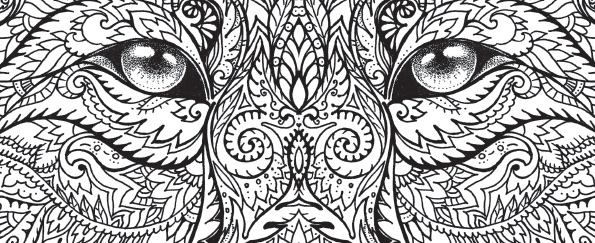 20 Most Popular Advanced Colouring Downloads