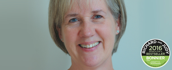 How to Get Your Book Finished: Advice from Bonnier Zaffre Publishing Director Katie Parkin
