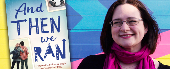 Katy Cannon: A Story is a Lot Like a Road Trip, Where Will Your Story Take You?