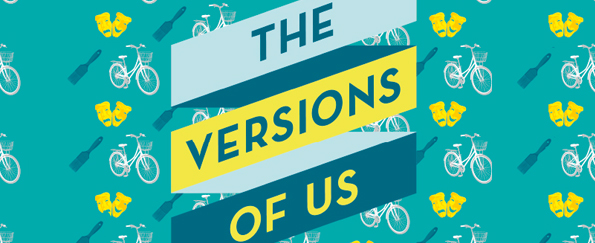 Laura Barnett: An Exclusive Interview on The Versions of Us