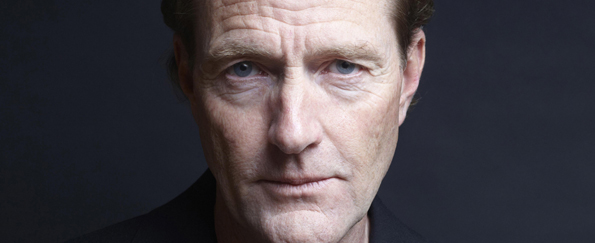 Lee Child: An Exclusive Interview on His New Book Make Me