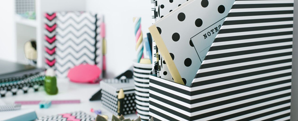 New! Lexi Back to School Stationery