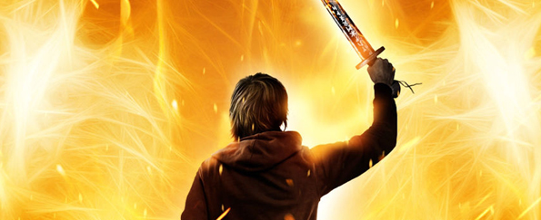 Read an Extract from Magnus Chase and the Sword of Summer by Rick Riordan