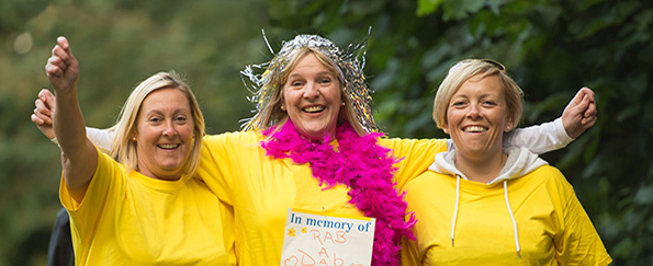 Marie Curie - How You Can Join In and Fundraise