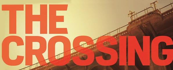 Read an Extract from The Crossing by Michael Connelly