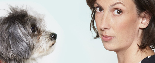 Why We Can't Wait to Read Peggy and Me by Miranda Hart