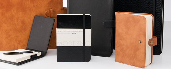 Moderno Professional Stationery Collection
