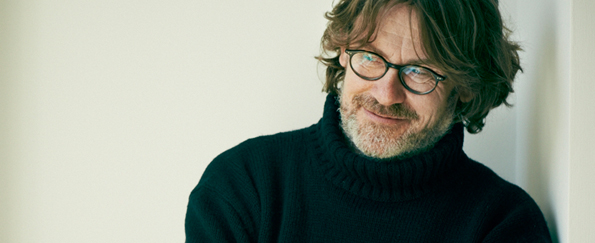 Nigel Slater Introduces A Year of Good Eating: The Kitchen Diaries III