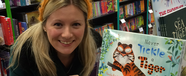Pamela Butchart: How Judith Kerr Influenced My Love for Picture Books