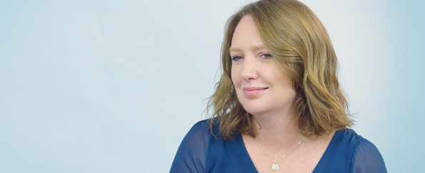 Paula Hawkins: An Exclusive Interview on Into the Water