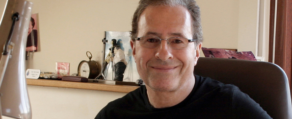 Peter James: An Exclusive Interview on The House on Cold Hill