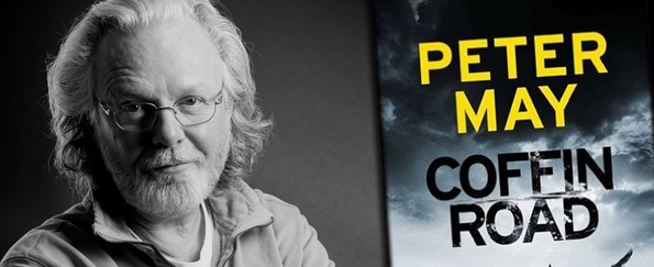 Read an Extract from Coffin Road by Peter May