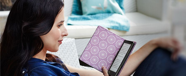 Things To Consider When Buying An eReader