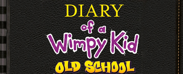 Preview Diary of a Wimpy Kid: Old School