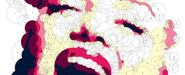 Querkles Free Marilyn Monroe Pattern Download