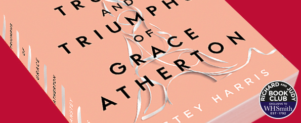 Richard and Judy Introduce The Truths and Triumphs of Grace Atherton by Anstey Harris